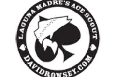 Laguna Madre's Ace Scout | Capt David Rowsey | Upper Laguna Madre, TX