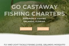 Go Castaway Charters | Capt Jonathan Moss | Central FL