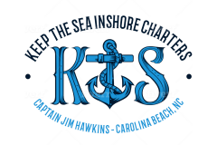 Capt Jim Hawkins | Keep The Sea Inshore Charters | Carolina Beach NC