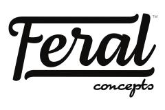 Feral-Concepts