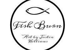 Fish-Burn-Art